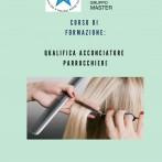 Corso di formazione Qualifica Acconciatore (Parrucchiere)