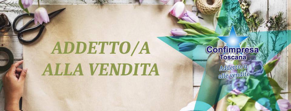 Cerchiamo un/a addetto/a vendita per tirocinio di 6 mesi presso una attività commerciale a Massa-Carrara