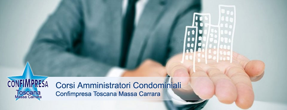 Corso di aggiornamento annuale amministratori condominiali (2016)