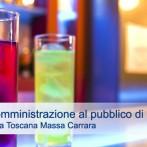 Corso per somministrazione al pubblico di alimenti e bevande