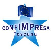 Confimpresa Toscana Logo