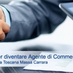 Corso nazionale per diventare Agenti di Commercio: INIZIO 24 Novembre 2017 a Massa – Parzialmente Online
